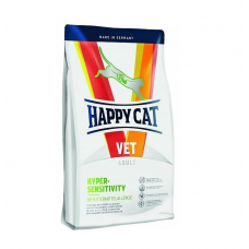 Сухой корм Happy Cat Happy Cat VET Diet - Hypersensitivity при пищевой аллергии