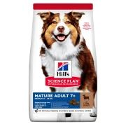 Hill's Science Plan Active Longevity сухой корм для собак мелких и средних пород...