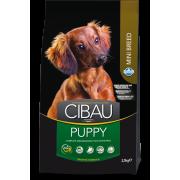 Сухой корм Farmina Cibau Puppy Mini для щенков мелких пород,курица...