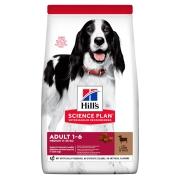Hill's Science Plan Advanced Fitness сухой корм для собак мелких и средних пород...