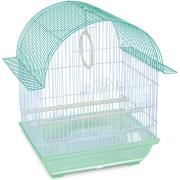 Клетка Triol N 1600 цинк для птиц 34.5*26*44см