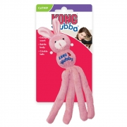 """Kong игрушка для кошек """"Вубба - кролик"""" 20 см с кошачьей мятой цвета в..."""