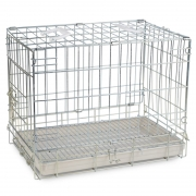 Клетка Triol 002Z для животных, цинк