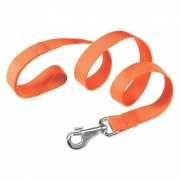 Поводок Ferplast Club нейлоновый, оранжевый