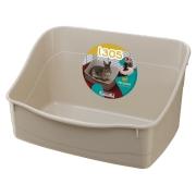 Туалет Ferplast L 305 для кроликов пластиковый