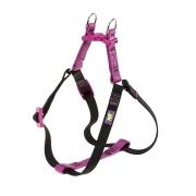 Шлейка Ferplast Easy Colours фиолетовая для собак