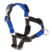 Шлейка Ferplast Coach синяя для собак, размер L