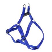 Шлейка Ferplast Easy синяя для собак