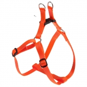 Шлейка Ferplast Easy оранжевая для собак
