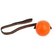 Игрушка Doglike мяч с лентой