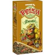 Корм Зоомир Тортила Фито для сухопутных черепах 170гр...