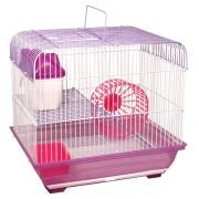 Клетка Triol 1602 для мелких животных, эмаль, 345*260*320мм...