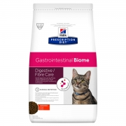 Сухой корм для кошек Hill's Prescription Diet Gastrointestinal Biome при расстро...
