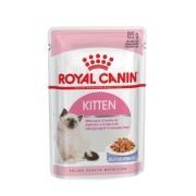 Влажный корм Royal Canin Kitten instinctive для котят (от 4 до 12 месяцев и для ...