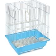 Клетка Triol N 2105 цинк для птиц 30*23*39см