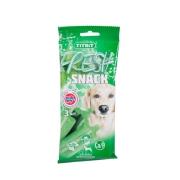 """Лакомство TiTBiT снеки """"Fresh"""" с мятой и хлорофиллом для собак мелких ..."""