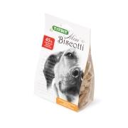 """Лакомство TiTBiT печенье """"Бискотти-мини"""" с курицей и зеленью для собак..."""