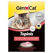 Витамины GIMCAT Мышки с творогом и таурином для кошек (поштучно)...