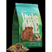 "Корм Little One ""Зеленая долина"" для морских свинок (750 гр)..."