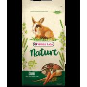 Корм Versele-Laga Cuni Nature для кроликов премиум