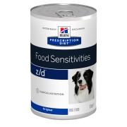 Консервы гипоаллергенные для собак Hill's Prescription Diet z/d Food Sensitiviti...