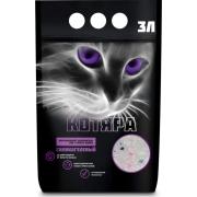 Силикагелевый наполнитель Котяра (полиэтиленовый пакет) для кошек...