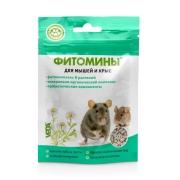 Витамины Веда фитомины для мышей и крыс (50г)