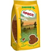 Корм Зоомир Просо (пакет) 800гр