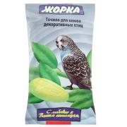 Точило Жорка для птиц (2шт)