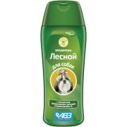 """Зоошампунь АВЗ """"Лесной"""" для собак, 270мл"""