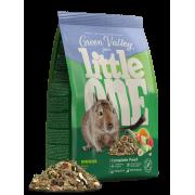 Корм Little One «Зеленая Долина» для дегу 750 гр