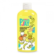 Шампунь Animal Play Sweet Банан гипоаллергенный для собак 300мл...