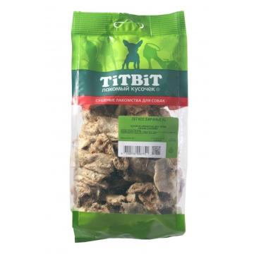 Лакомство TiTBiT для собак легкое баранье XL (мягкая упаковка)