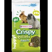 Корм VERSELE-LAGA для кроликов Crispy Pellets Rabbits гранулированный 2 кг...