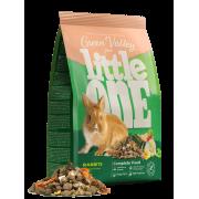 "Корм Little One ""Зеленая долина"" для кроликов (750 гр)..."