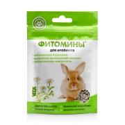Витамины Веда фитомины для кроликов (50г)