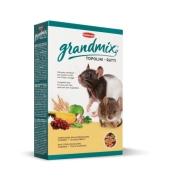 Корм Padovan GrandMix topolini e ratti для взрослых мышей и крыс...