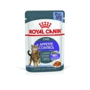 Влажный корм Royal Canin Appetite Control Care (в желе) 85г