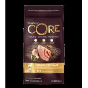 Сухой корм CORE из индейки с курицей для пожилых собак всех пород 1,8 кг...
