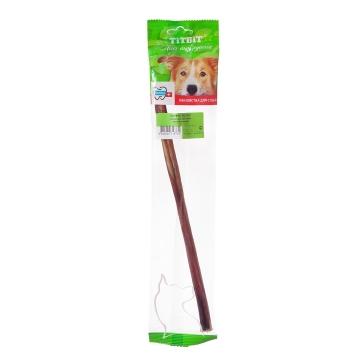 Лакомство TiTBiT для собак корень бычий (мягкая упаковка)