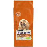Сухой корм Dog Chow mature для собак старше 5 лет курица 14кг...