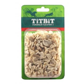 Лакомство TiTBiT для собак легкое говяжье для дрессуры (Б2-М)