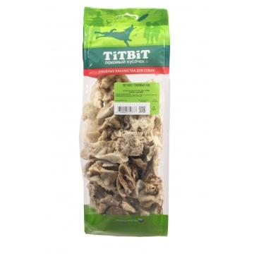 Лакомство TiTBiT для собак легкое говяжье XXL (мягкая упаковка)