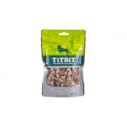 Лакомство TiTBiT Косточки мясные для собак с индейкой и творогом 145 г...