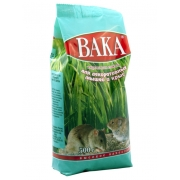 Корм Вака высококачественная для декоративных мышей и крыс (500 гр)...
