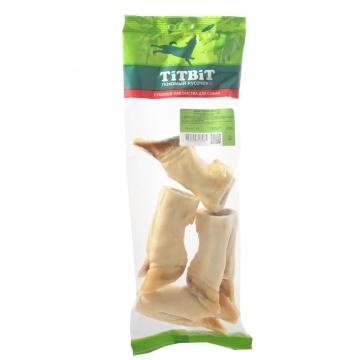 Лакомство TiTBiT копытце баранье XL (мягкая упаковка)