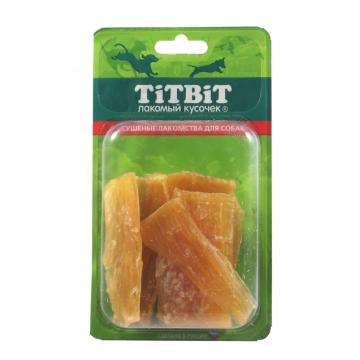 Лакомство TiTBiT для собак сухожилия говяжьи - Б2-М