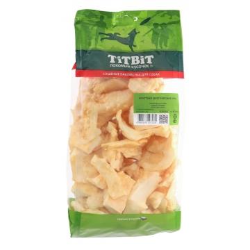 Лакомство TiTBiT для собак хрустики диетические XXL (мягкая упаковка)