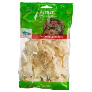 Лакомство TiTBiT для собак хрустики диетические XL (мягкая упаковка)