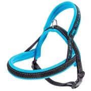 Шлейка Ferplast Sport Dog синяя, размер L